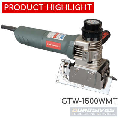 GTW-1500WMT - Product Highlight